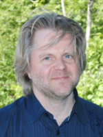 David Bäck