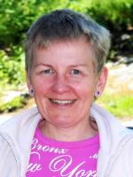 Susanne Fjällemark