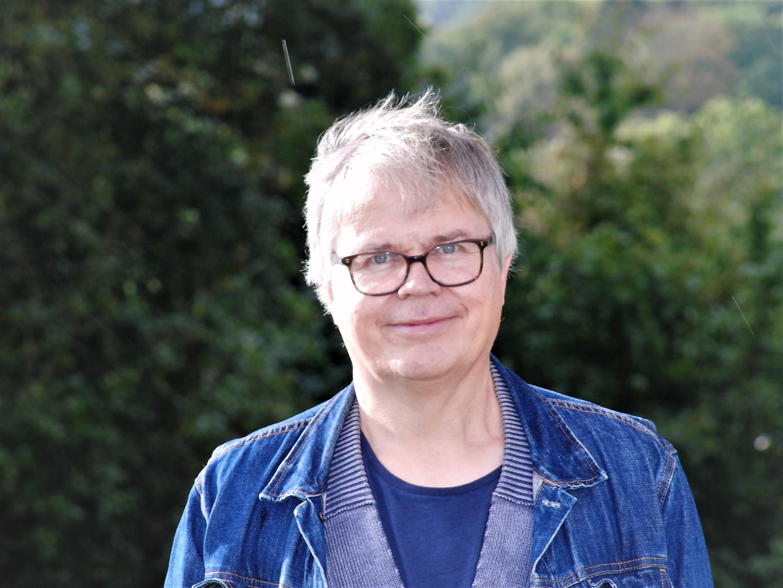 Hans Grundberg