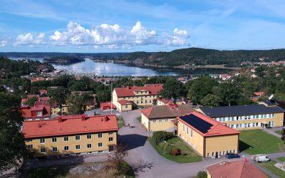 Sommarkurs på Ljungskile folkhögskola