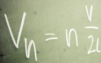 Vi söker lärare i matematik och fysik!