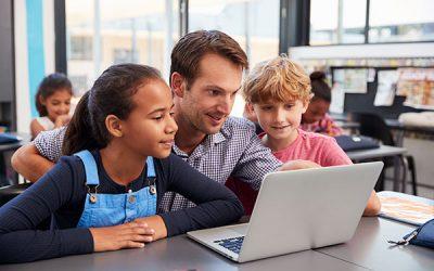Utbildning till lärarassistent – nu även på distans